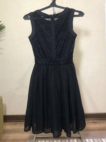 вечернее платье из франции в Кыргызстан: Платье Вечернее Oodji XS