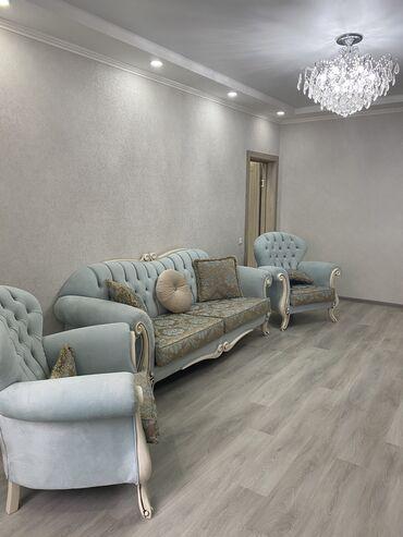 продам клексан в Кыргызстан: Продается квартира: 3 комнаты, 110 кв. м