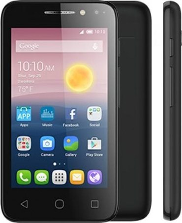 Alcatel One Touch Pixi 4 (4034D) - Bakı