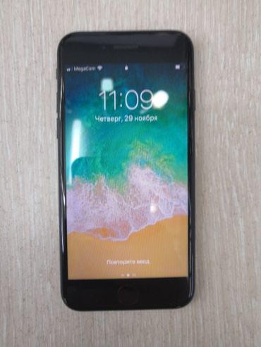 Айфон 7 32г в хорошем состоянии все в Бишкек