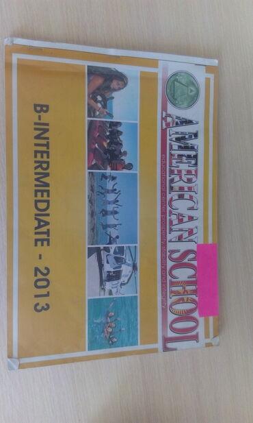 журналы на английском в Кыргызстан: Учебник по английскому языку American School Beginner-intermediate/