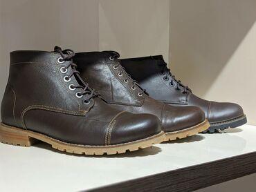 bosonozhki kozha 41 в Кыргызстан: Мужская обувь сделана вручную из натуральной кожи с подкладом из