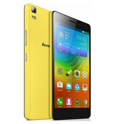 Продаю телефон Lenovo K3 Note в Бишкек