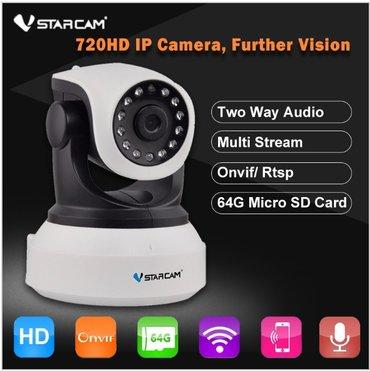 Bakı şəhərində Intenet ip kamera Vstarcam c7824wip (yeni)