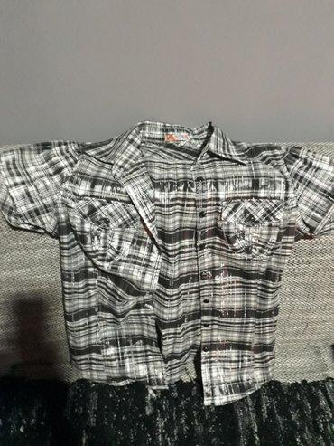 Ženska odeća | Vrbas: Ženske košulje,bukvalno kao nove. cena za obe 500 din