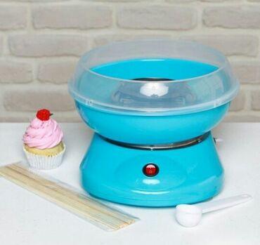 """Набор """"Сахарная вата"""": автомат для приготовления сахарной ваты"""
