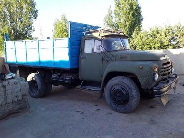 ЗИЛ в Бишкек: ЗИЛ 4105 1991