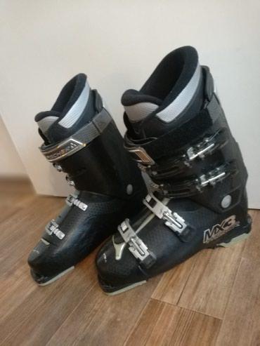 Горнолыжные ботинки. Лыжные ботинки в Бишкек
