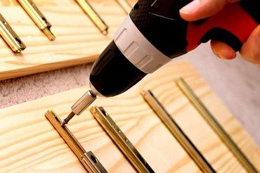Ремонт и реставрация мебели. Помощь в сборке мебели. Звоните! в Бишкек