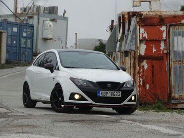 Seat Ibiza 1.2 l. 2011 | 62000 km