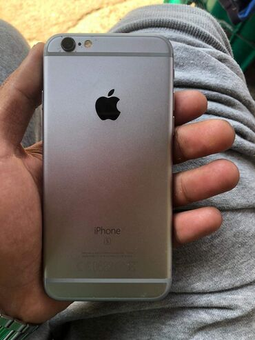 Alfa romeo 75 2 mt - Srbija: Polovni iPhone 6s 16 GB Tamno-siva (Space Grey)
