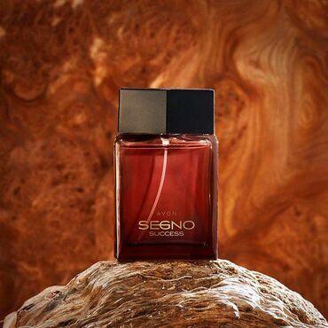 Segno success - parfüm suyu 75ml. ()Qeyd edək ki bu səhifədə