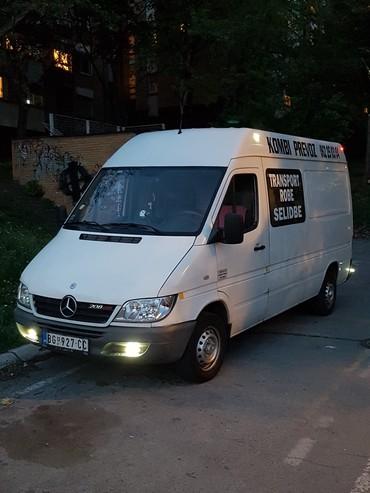 Selidbe -transport robe po celoj srbiji povoljno 0-24h 062/250-304 - Belgrade