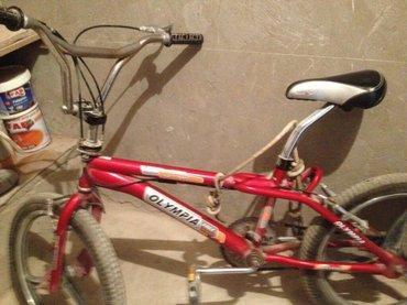 велосипеды от 1 года в Азербайджан: Продаётся велосипед спортивный, в хорошем состоянии. Диски литыебез