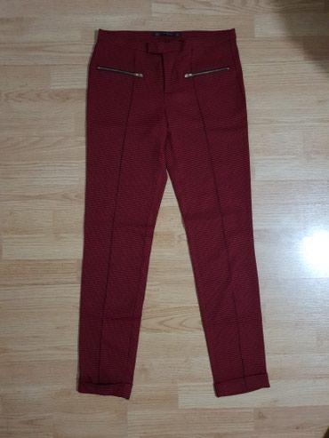 ZARA veoma elegantne zenske pantalone velicina: S - Loznica