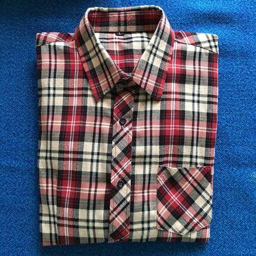 женские вельветовые юбки в Азербайджан: Рубашка женская, S размер (36 размер). Передаю у метро Нариманова или