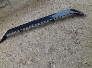 сполер мерс 124 кузов в Джалал-Абад