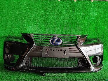Бампер передний Задний Lexus IS200t, IS250, IS300h, IS/2018 б/у ориг