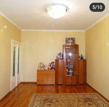 Продажа квартир - Север - Бишкек: 105 серия, 1 комната, 34 кв. м Бронированные двери, Лифт, С мебелью