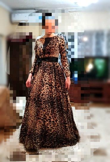 Шикарное платье новое в Кант