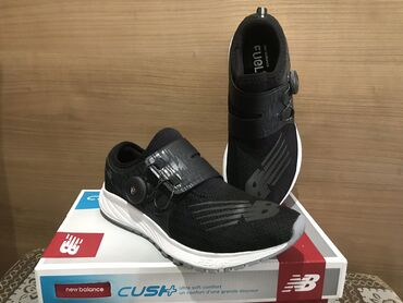 Спортивная обувь new balance. Оригинал! Новая модель!Отправили со