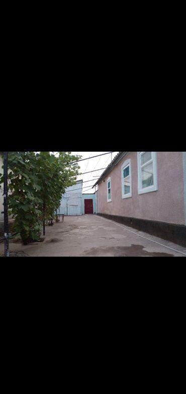 продается дом кара балте рассрочку in Кыргызстан   КУПЛЮ ДОМ: 80 кв. м, 4 комнаты, Гараж, Сарай, Подвал, погреб