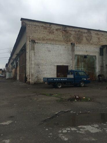 salon krasoty v centre goroda в Кыргызстан: Под Бизнес Ангар сатылат Жалал-Абад шаарында автовокзал жакта 30 сот ж
