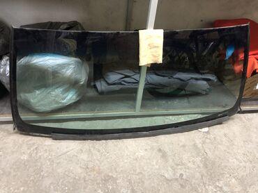 продажа авто гольф 4 в Кыргызстан: В продаже лобовое Стекло на Тойота 4 RUNNER 285 кузов