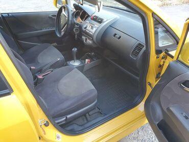 реставрация деревянных рулей в Кыргызстан: Honda Jazz 1.3 л. 2008 | 120000 км