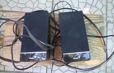Колонки, гарнитуры и микрофоны - Кыргызстан: Колонки для компьютера, модель SP-N120
