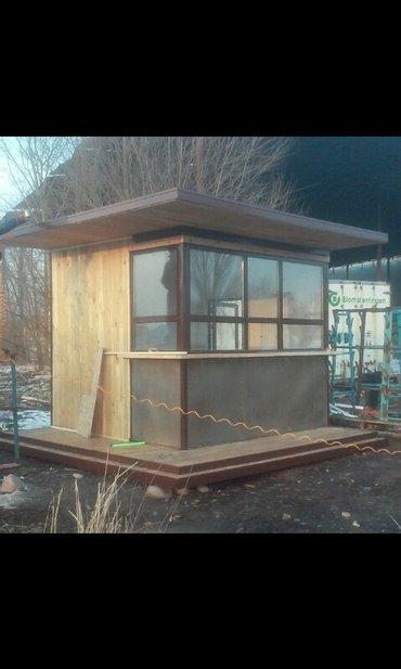 Продаю готовый, новый павильон для в Бишкек