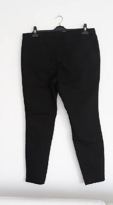Pantalone-c-aelastin-pamuk - Srbija: Pantalone C&A 48 cena 950 ****pamuk,elastinkao nove,pojas na gumu