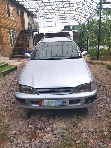 двигатель тойота авенсис 1 8 vvt i бишкек в Кыргызстан: Toyota Caldina 2 л. 1996   250 км
