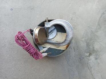инструменты для ремонта телефонов в Кыргызстан: Продам электрические вулканизаторы 12вольт, автомобильные для ремонта