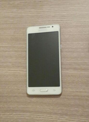 Ford grand c max - Кыргызстан: Б/у Samsung Galaxy Grand 8 ГБ Белый