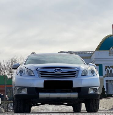 подбор краски для авто бишкек в Кыргызстан: Subaru Outback 2.5 л. 2012   76000 км