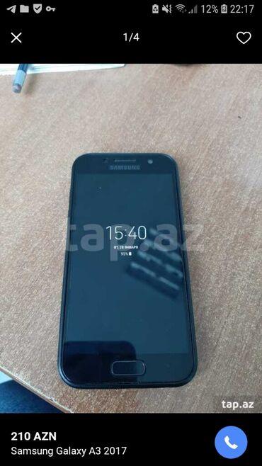 audi a3 19 tdie - Azərbaycan: İşlənmiş Samsung A300 16 GB qara