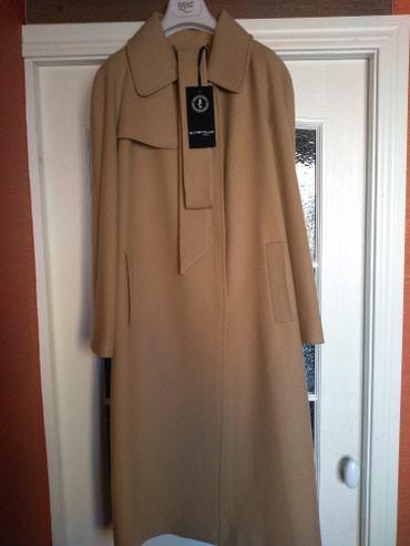 Продаю пальто новое производство в Бишкек