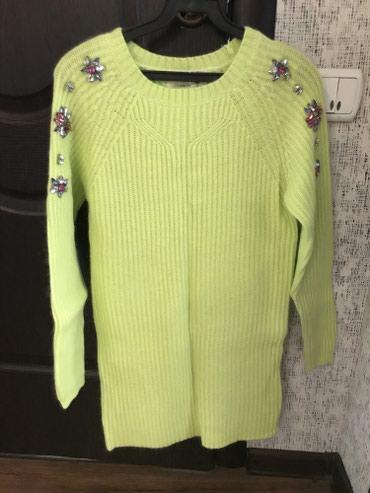 Продаю очень красивый свитер новый в Бишкек