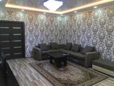 биндеры 400 листов для дома в Кыргызстан: Сдается квартира: 2 комнаты, 75 кв. м, Бишкек