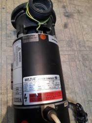 ручной вакуумный насос в Кыргызстан: Насос джакузи