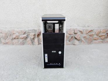 корпуса mini itx в Кыргызстан: Корпус INTEX. Для больших видеокарт.USB есть. Кнопки на месте, крышки