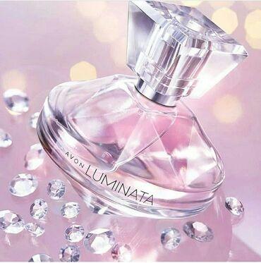 Avon Luminata парфюмерная вода для неё 700с