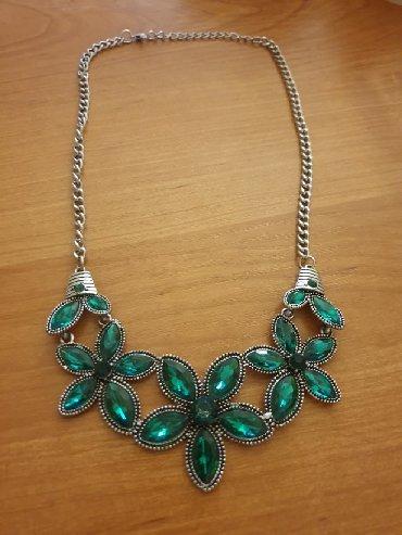 Zelena ogrlica