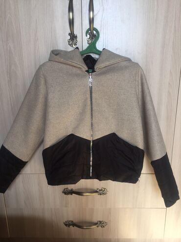 Куртка 42 размер, осень-весна
