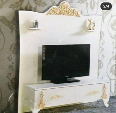 Təcili satılır tv stend 150 azn upakofkadadir istifadə olunmayıb