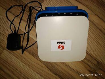sazz ix380 - Azərbaycan: Sazz LTE