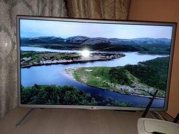 zarjadnoe ustrojstvo lg в Кыргызстан: Телевизор lg