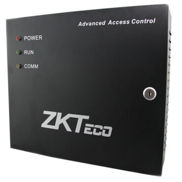 IT, internet, telekom - Azərbaycan: ZK Teco İnbio 4601 İl zəmanət verili.Göstəriciləri Aşağdakilardı4 adet