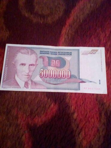 5 miliona,1993,N.Tesla